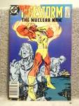 The Fury Of Firestorm No. 82