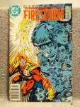The Fury Of Firestorm No. 83
