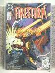 The Fury Of Firestorm No. 87