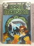 Forbidden Tales Of Dark Mansion No. 8