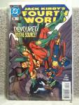 Jack Kirbys Fourth World No. 3