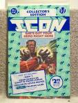 Icon No. 1, Mint In Package With Extras