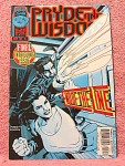 Pryde And Wisdom Comic Book No. 3