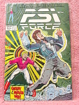 Psi Force Comic Book No. 18