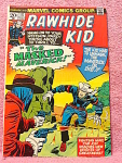 The Rawhide Kid Comic Book No. 117, 1973