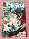 Storm Comic Book No. 4