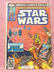 Star Wars Comic Book No. 25