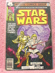 Star Wars Comic Book No. 27.
