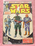 Star Wars Comic Book No. 42