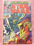 Star Wars Comic Book No. 63