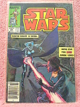 Star Wars Comic Book No. 88.