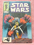 Star Wars Comic Book No. 89