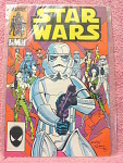 Star Wars Comic Book No. 97