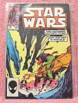 Star Wars Comic Book No. 101