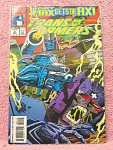 Transformers Nation 2 Comic Book No. 2