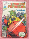 The Transformers Comic Book No. 29