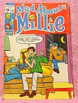 Mad About Millie Comic Book No. 14