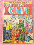 Millies Rival, Chili Comic Book No. 25