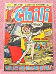 Millies Rival, Chili Comic Book No. 21