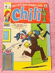 Millies Rival, Chili Comic Book No. 14