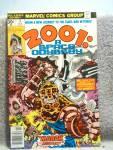 1976 Vol. 1, No. 3 2001: A Space Odyssey