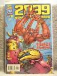 2099 World Of Tomorrow, Vol. 1, No. 6, 1996