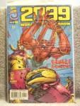 2099 World Of Tomorrow, Vol. 1, No. 6, 1996