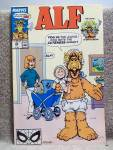 Alf, Vol. 1, No. 20, 1989
