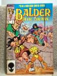 Balder The Brave, 3 Of 4 Issue Limited Series