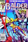 Balder The Brave, 1 Of 4 Issue Limited Series