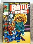 Battle Tide, 2 Of 4 Issue Limited Series