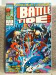 Battle Tide, 4 Of 4 Issue Limited Series