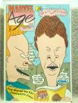 Beavis And Butthead, Vol. 1, No. 134
