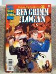 Ben Grimm And Logan, Vol., No. 1