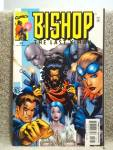 Bishop, The Last X-man, Vol. 1, No. 2