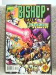 Bishop, The Last X-man, Vol. 1, No. 3