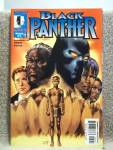 Black Panther, Vol. 2, No. 5