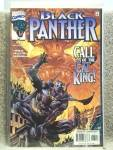 Black Panther, Vol. 2, No. 13