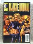 Black Widow, Vol. 1, No. 1