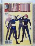 Black Widow, Vol. 1, No. 2