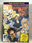 Darkhold, Midnight Sons No. 1, Part 4 Of 6 M.i.p.