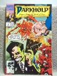 Darkhold, Pages From The Book Of Sins Vol. 1, No. 2