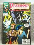 Darkhold, Pages From The Book Of Sins Vol. 1, No. 3