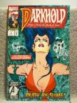 Darkhold, Pages From The Book Of Sins Vol. 1, No. 7