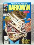Darkman No. 2 In A 3 Issue Limited Series