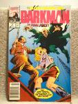 Darkman No. 3 In A 3 Issue Limited Series