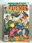 The Defenders No. 45