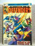 The Defenders No. 73