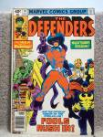 The Defenders No. 74