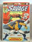 Doc Savage No. 7